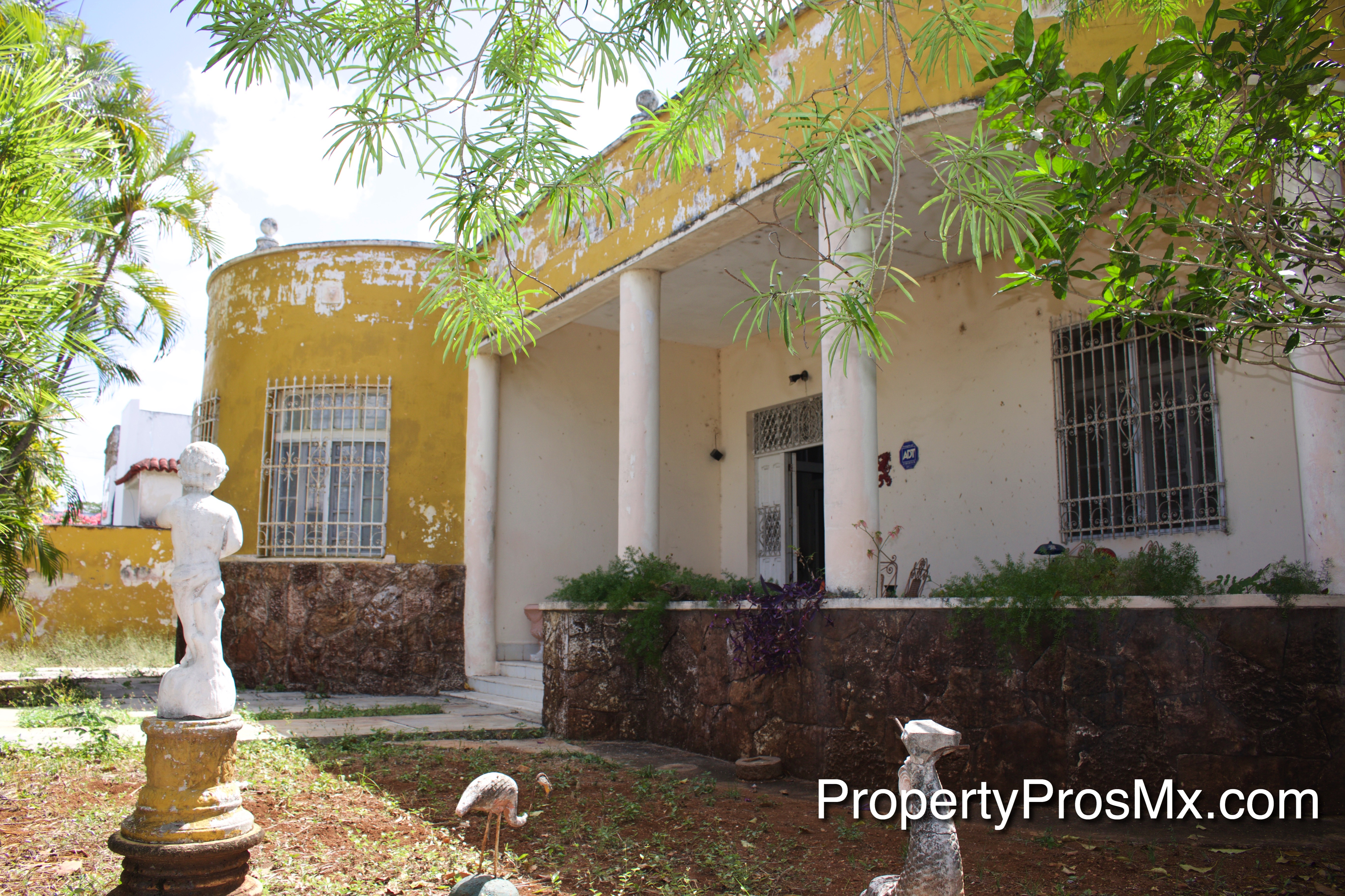 Casona Colonial Alcala Martin - PropertyProsMX