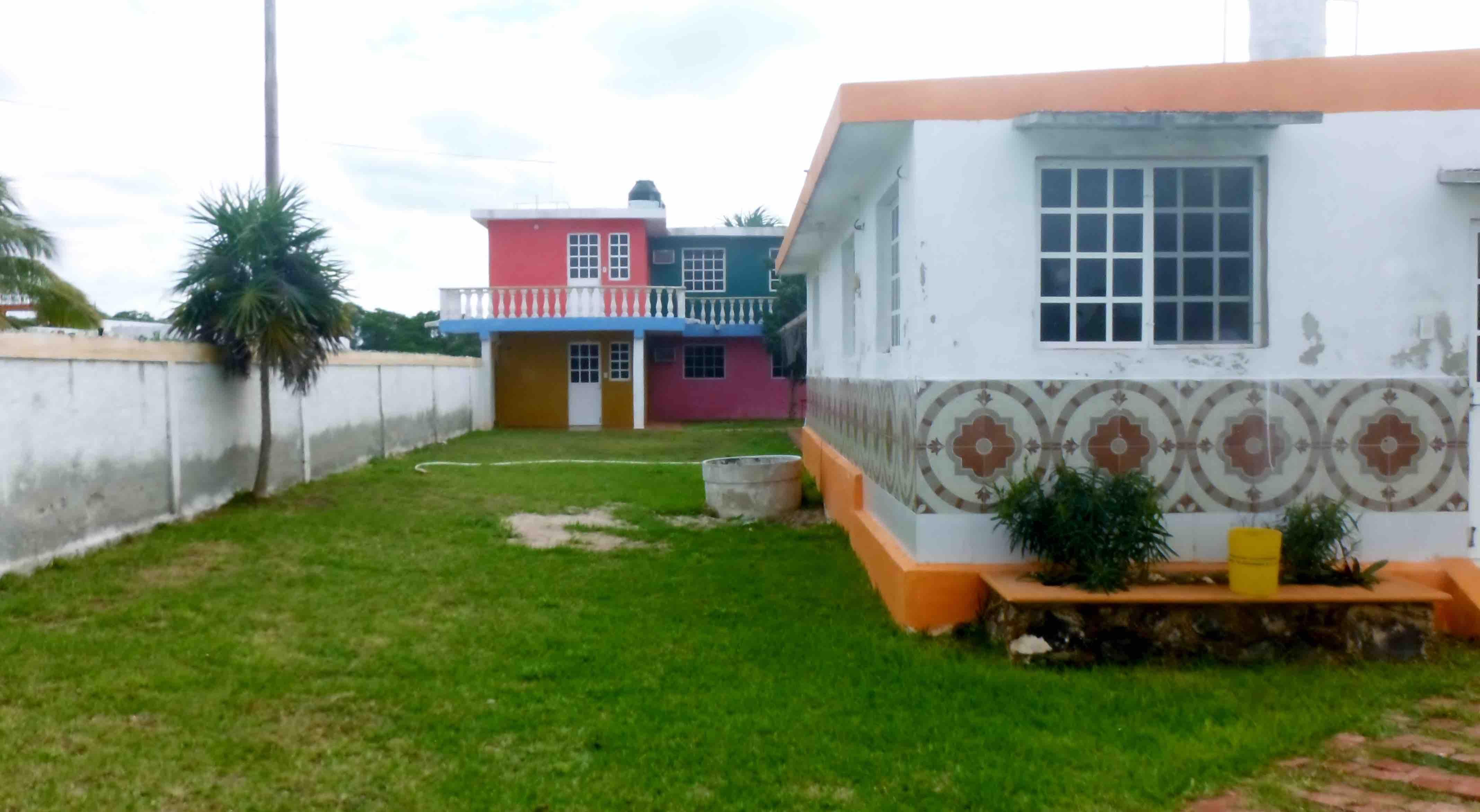 Apartment Complex in Chicxulub - PropertyProsMX