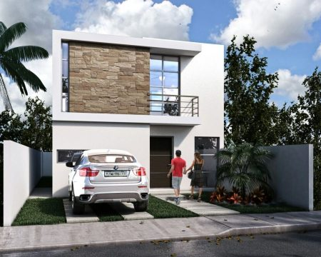 North Mérida - Yucatan Real Estate   PropertyProsMX
